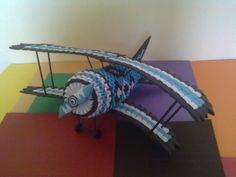 Delia | Album | 3D Origami Art