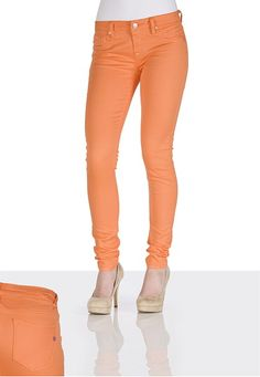 Vigoss ® Colored Jegging available at #Maurices