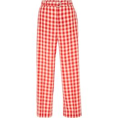 https://ismellcoffee.tumblr.com/post/172621317549/red-valentino-cupro-vichy-pant-with-belt-see