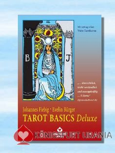 Tarot Basics Waite Set Deluxe (E. Bürger / J. Fiebig)