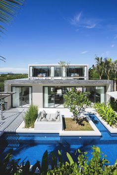 livingpursuit: Naman Residences - Villa B by MIA Design