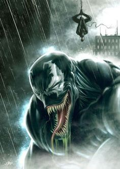 Venom anyone