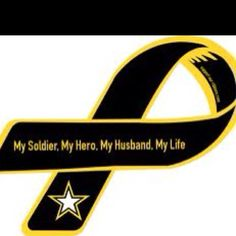 Proud Army Wife ♥