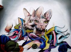 street art berlin paris london urban art  style design gallery does tasso herakut artwork graphic kunst künstler artist