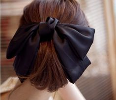 Back To Search Resultsapparel Accessories Korean Elegant Hair Clips Sweet Hair Claw Women Solid Cloth Ties Banana Ponytail Holder Girls Bows Accesorios Para El Cabello Excellent In Cushion Effect