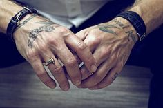 Find images and videos about tattoo, hands and philip crangi on We Heart It - the app to get lost in what you love. Bracelet Maori, Tattoo Bracelet, Men's Jewelry Rings, Man Jewelry, Men's Jewellery, Silver Jewelry, Fashion Advice, Fashion Ideas, Fashion Inspiration