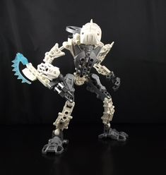 Bionicle Heroes, Lego Bionicle, Stick Figures, Action Figures, Lego Creative, Lego Mechs, Hero Factory, Frame Arms, Cool Lego Creations