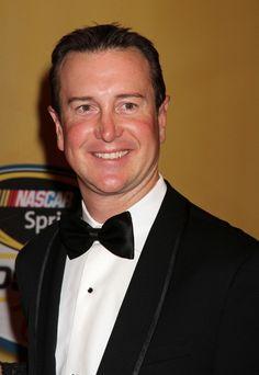 Kurt Busch Las Vegas Awards Ceremonies 2011