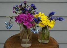 Картинки по запросу весенний букет в вазе