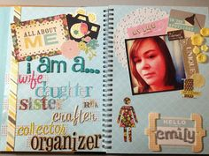 Mrs. Crafty Adams: SMASHBOOK