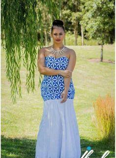 Samoan style