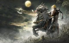 Orome Aldaron the Great Rider - Valar, by zpsf9cd7dce.jpg