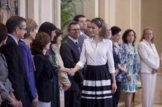 Letizia, Matilde y Máxima, tres Reinas para una nueva era - Foto 4