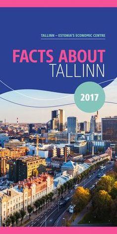 Facts about Tallinn 2017