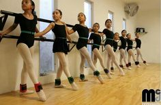 Seleccion Danseurs