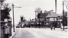 1952 Wigan rd Small Towns, North West, Nostalgia, Places To Visit, England, Outdoor, Outdoors, Outdoor Games, United Kingdom
