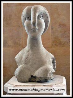Picasso museum. Paris