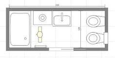 progetto bagno piccolo con lavatrice - Cerca con Google
