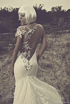 Julia Kontogruni 2015 Wedding Dresses | Wedding Inspirasi