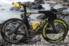 #Kona Pro Bike #Scott Plasma 5 #Kienle