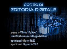 Corso di Editoria Digitale
