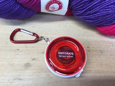Knitcrate Tape Measure