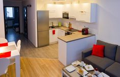 Amenajarea unui apartament cu doua camere (3)
