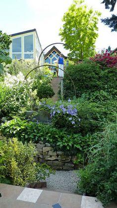 The Garden Conservancy - Portland Area Open Day