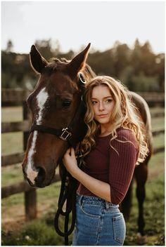 Olivia's shoot in Vancouver was so much fun! She took me to her horse stables and then we chased the sunset on her family's property. Could not have had more of a perfect day.