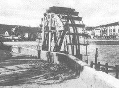 MulinoAdige1866 - Prima industrializzazione di Verona - Wikipedia Palermo, Verona, New York Skyline, History, Travel, Italia, Fotografia, Historia, Viajes