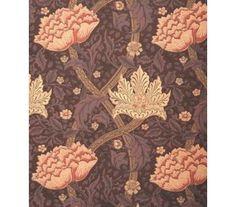 William Morris Windrush (Engelska Tapetmagasinet)