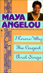 20th century African American African-American Literature American literature autobiography biography classics fiction literature Maya Angelou memoir non-fiction poetry racism women