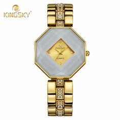$44.83 (Buy here: https://alitems.com/g/1e8d114494ebda23ff8b16525dc3e8/?i=5&ulp=https%3A%2F%2Fwww.aliexpress.com%2Fitem%2FKINGSKY-NEW-Luxury-Watch-Big-Brand-hexagon-Women-Casual-Wristwatch-Lady-Quartz-Watch-Girl-Dress-Watch%2F32648654683.html ) KINGSKY NEW Luxury Watch Big Brand hexagon Women Casual Wristwatch Lady Quartz-Watch Girl Dress Watch Relojes mujer 2016 for just $44.83