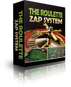 The Best Roulette System in the World! http://www.roulettezap.com
