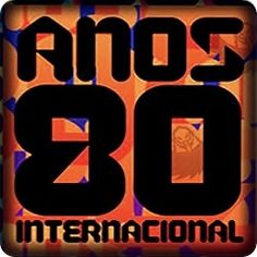 Jackson Gravações: Download - CD - Internacional Anos 80