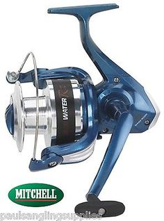 Mitchell blue #water rz 8000 or 9000 size  sea - #beach  #fishing reel ,  View more on the LINK: http://www.zeppy.io/product/gb/2/141830342461/