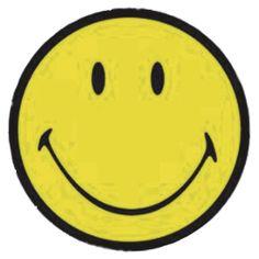 Smiley Face....good memories of Ocean City, Boardwalk summer....