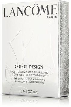 Lancôme - Color Design Palette - Jacaranda Bloom 313 - Purple - one size