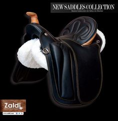 Similar to 00807 Arab saddle: this saddle is designed for the Arabian horse with a minimalistic western design. Z-Plus fabric and bioithane billets for easy care. Check out dark horse saddlery for more info | tack