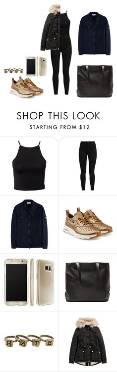 """""""ww"""" by dejnama on Polyvore featuring moda, NLY Trend, Levi's, NIKE i Speck"""