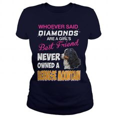 Bernese Mountain Best Friend Never Owned A Bernese Mountain Dog