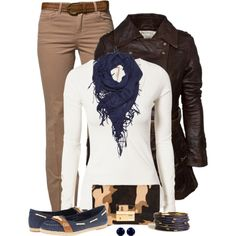 """""""Touch of Camo"""" by mommygerloff on Polyvore"""