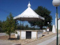 Reanimar os Coretos em Portugal: Tábua