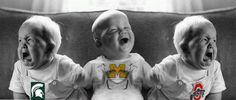 LOL, The State kids already know they are set for failure. Go Blue!