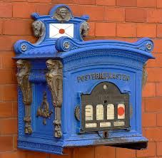mailboxes around the world - Google Search