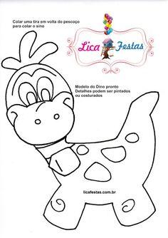 Bolsa Mochila Infantil Cartoon Unicórnio Rosa Mimeria