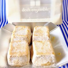 サクサク、ほろほろのクッキーは一度食べたら、やみつきになりそう!手土産に喜ばれそうですね。