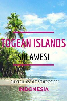 Togean Islands - Sulawesi Indonesia