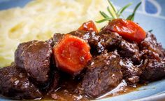 Food And Drink, Beef, Make It Yourself, Easy, Foods, Kochen, Meat, Food Food, Ground Beef