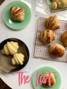 Why Baking Croissants at Home is the Perfect Weekend Project (Cupcakes and Cashmere) Yeast Bread, Bread Baking, Cider House Rules, Should Have Known Better, Weekend Projects, Crescent Rolls, Croissants, Quick Bread, Food 52